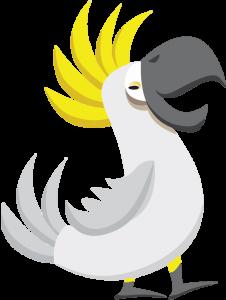 Bobatoo's logo