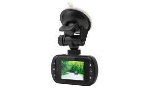 Motorola 150 dashboard camera