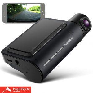 Thinkware F800 Pro camera