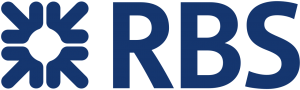 RBS banking logo