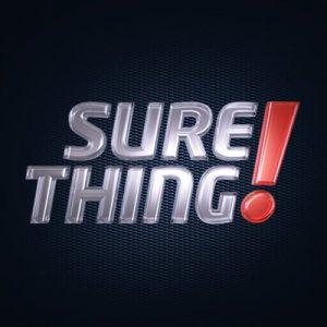 SureThing logo