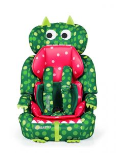 Cosatto Zoomi child car seat