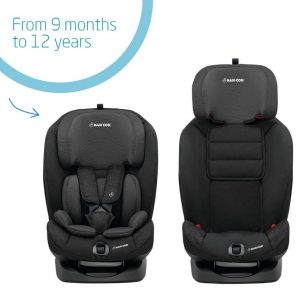 Maxi-Cosi Titan child car seat