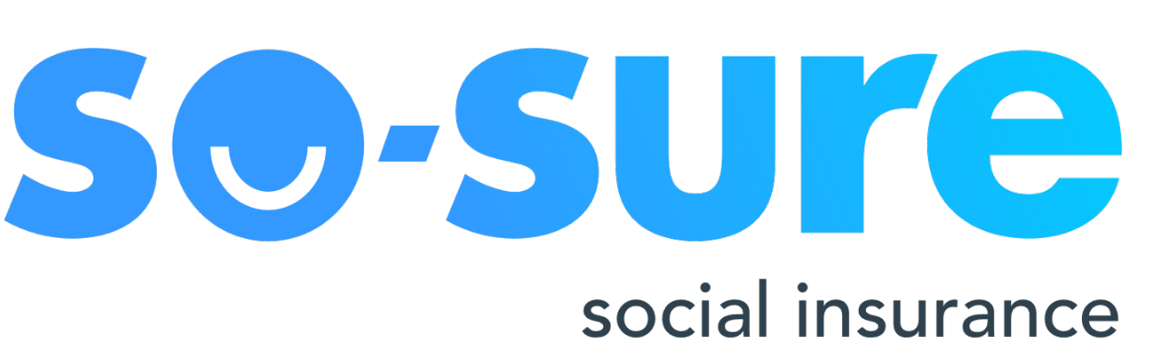 So-Sure logo