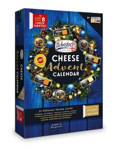 Lichester Cheese advent calendar