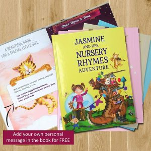 Nursery books