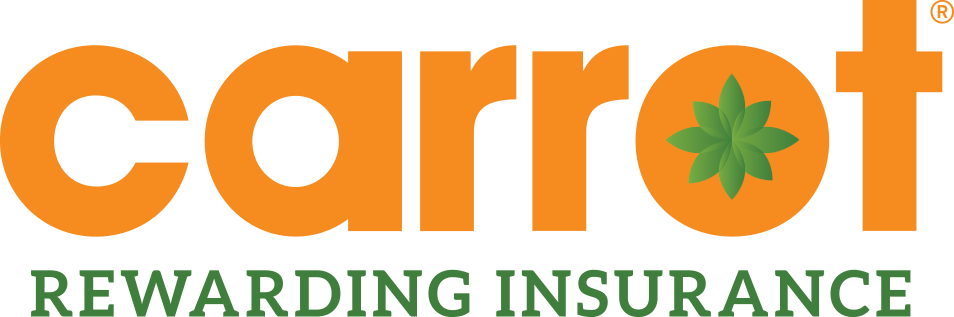 Carrot car insurance logo