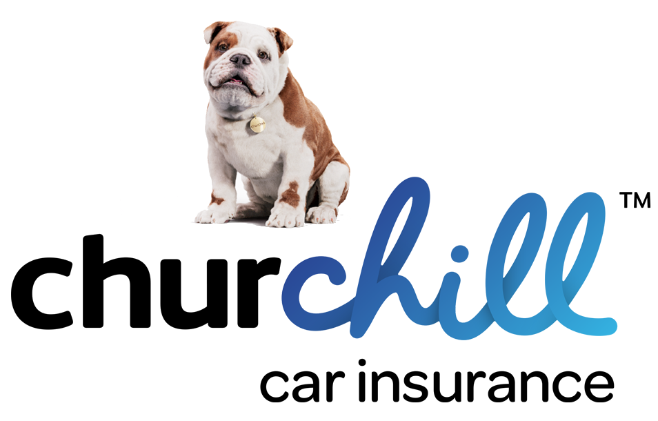 Churchill car insurance logo