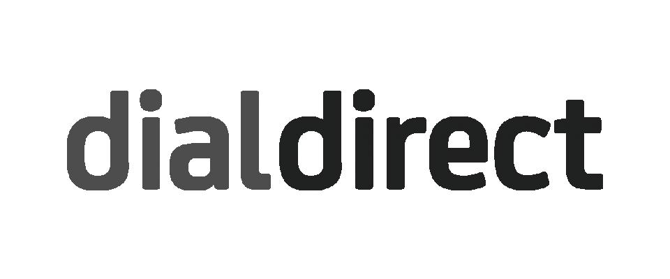 Dial Direct car insurance logo