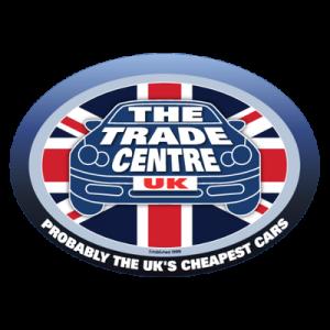 The Trade Centre UK logo