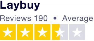 Laybuy review on Trustpilot