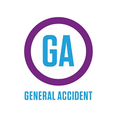 General Accident Insurance logo
