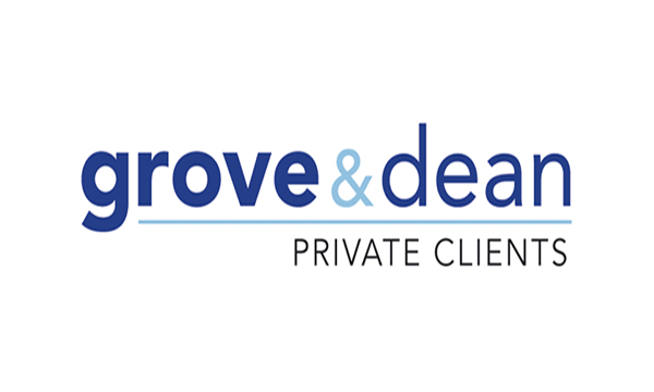 Grove and Dean insurance logo