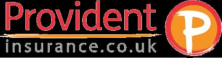 Provident Car Insurance logo