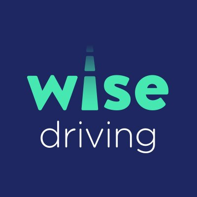 Wise Driving car insurance logo