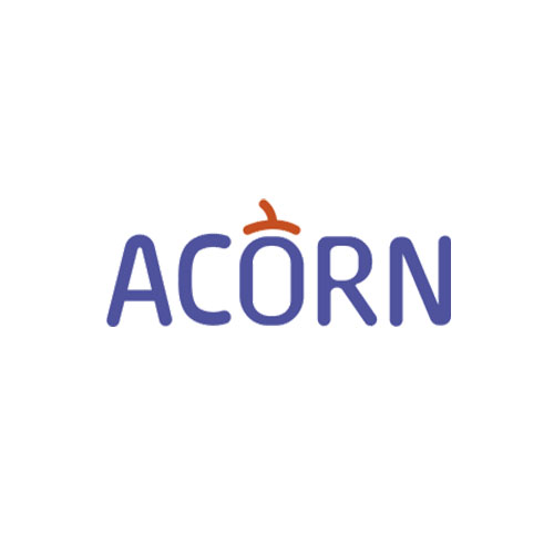 Acorn Car Insurance Logo