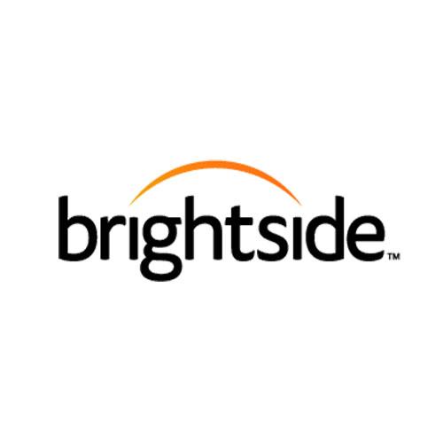 brightside car Insurance Logo