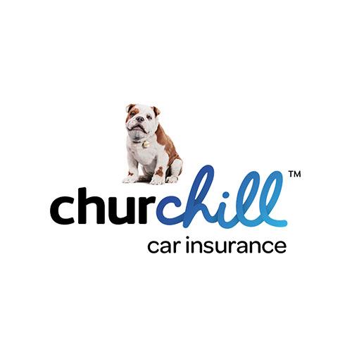 Churchill Car Insurance Logo