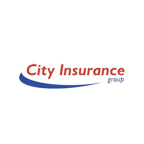 City Car Insurance Logo