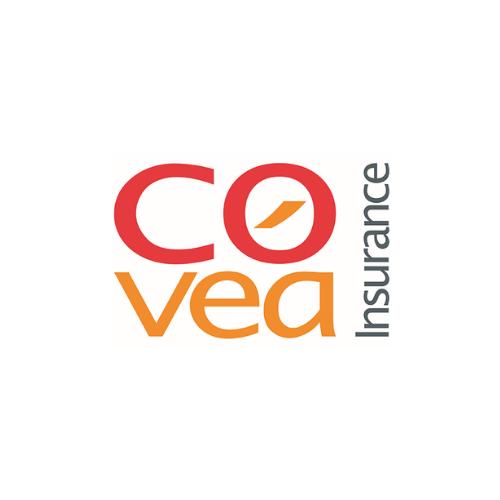 Covea Car Insurance Logo