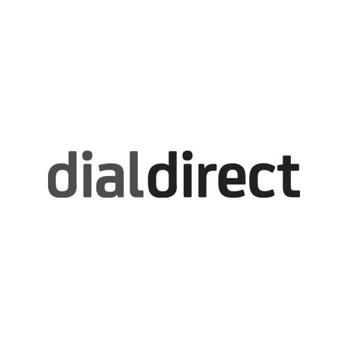 dialdirect logo