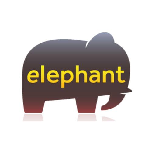Elephant Car Insurance Logo