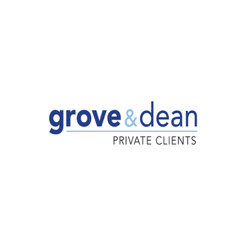 grove and dean car insurance logo