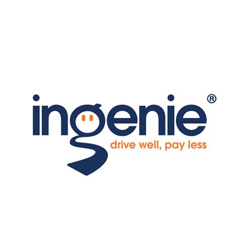 ingenie car insurance logo