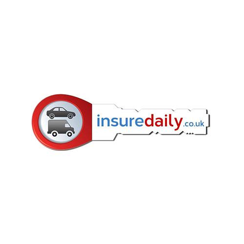 insuredaily car insurance logo