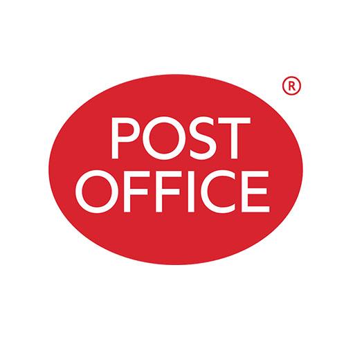 post office car insurance logo