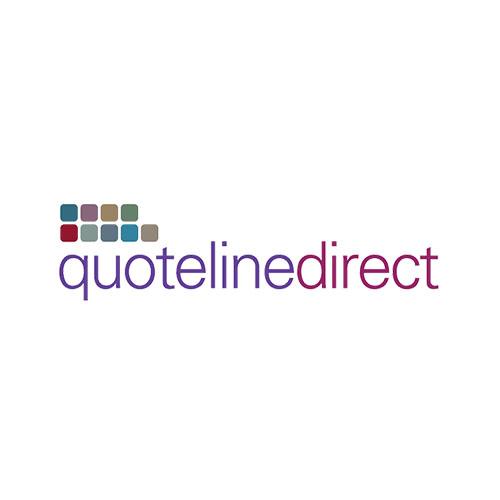 quoteline direct car insurance logo