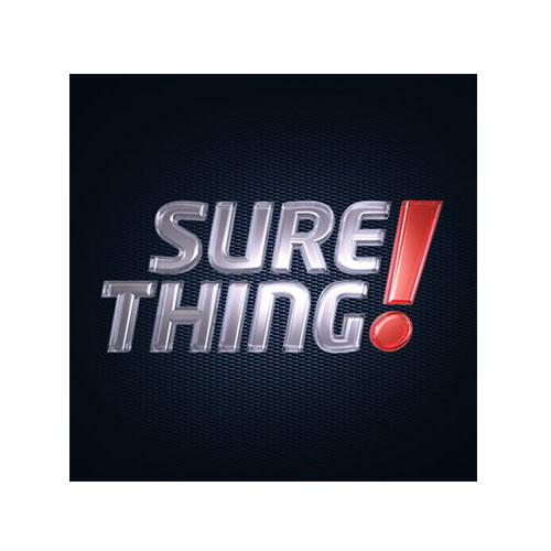 sure thing car insurance logo