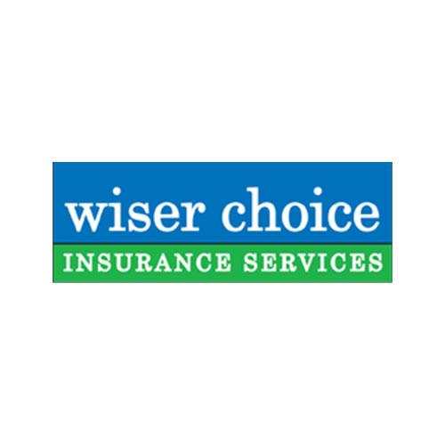 wiser close insurance logo