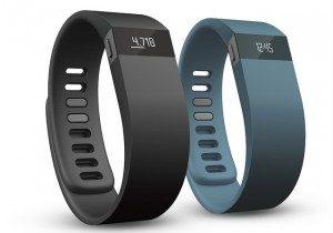 fitbit wearable health tracker