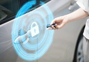 keyless-car-entry-system