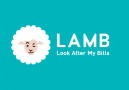 Look After My Bills logo