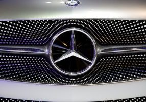 Mercedes A Class safest car